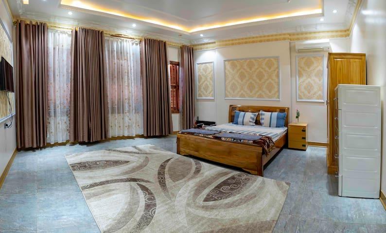 Medium Room in Moc May Villa
