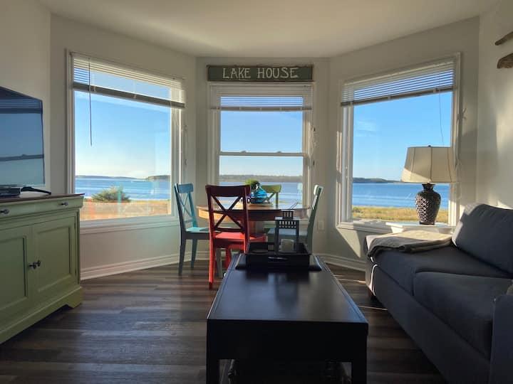 Rustico Bay Beach House