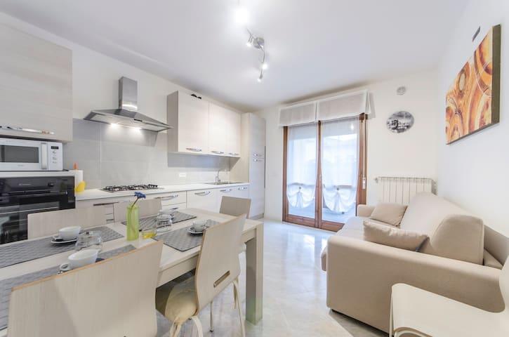 Residence Daytona Appartamento 2 camere + terrazza