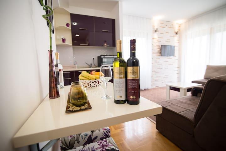Apartments Taša Trebinje - Trebinje - Apartmen