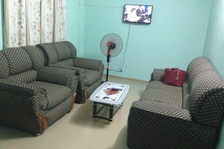 App 1 Kara - Apartament