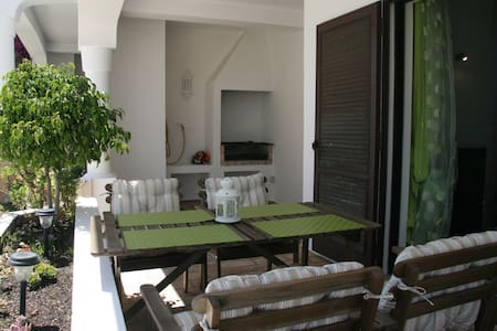 Monte Carvoeiro Apartment 122