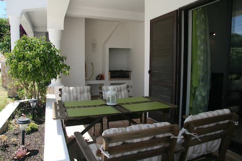 Monte Carvoeiro Apartment 122