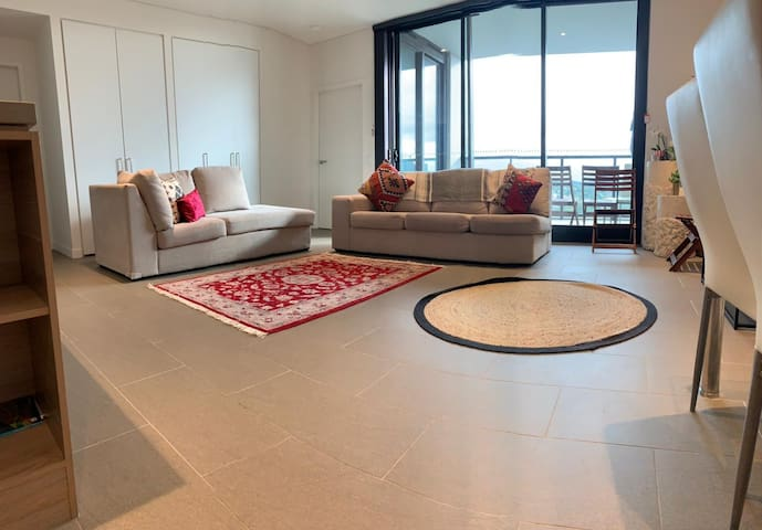 New Apartment next to Sydney Metro