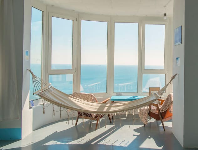 Hammock seaview 2.0