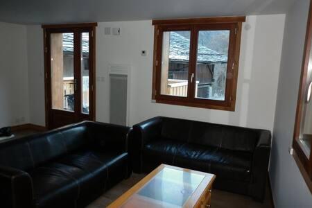 Maison proche de BRIDES LES BAINS, cure thermale - La Perrière - บ้าน