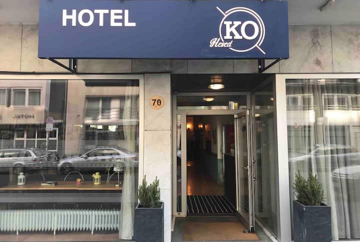 HOTEL KO 호텔 코