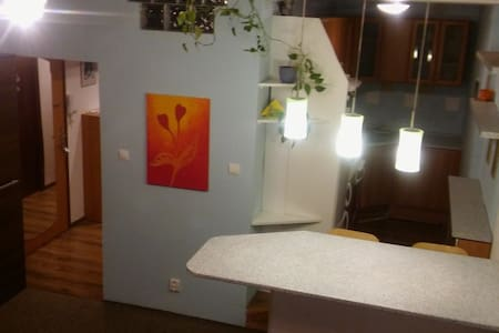 2 Rooms Apartment - Wohnung
