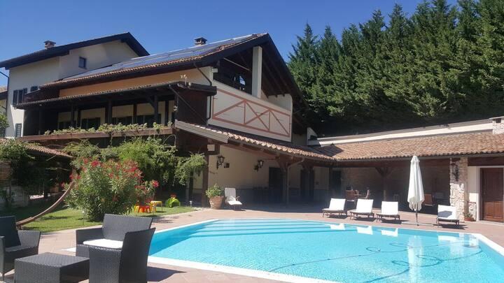 Villa Noceto