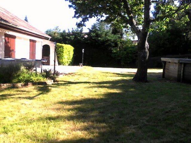 Maison Angele proche Vichy