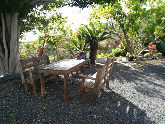 Casa Pie Lance (Puntallana)