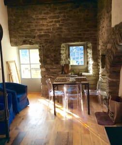 Casa del '500 ristrutturata - Varzo