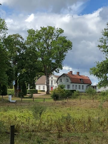 House on the country side