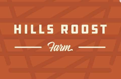 A Farmtastic Stay @ Hills Roost Farm!