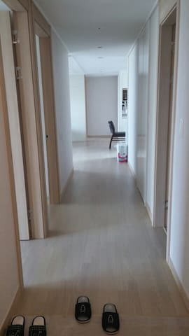 브라운스톤 - Dongducheon-si - Appartement
