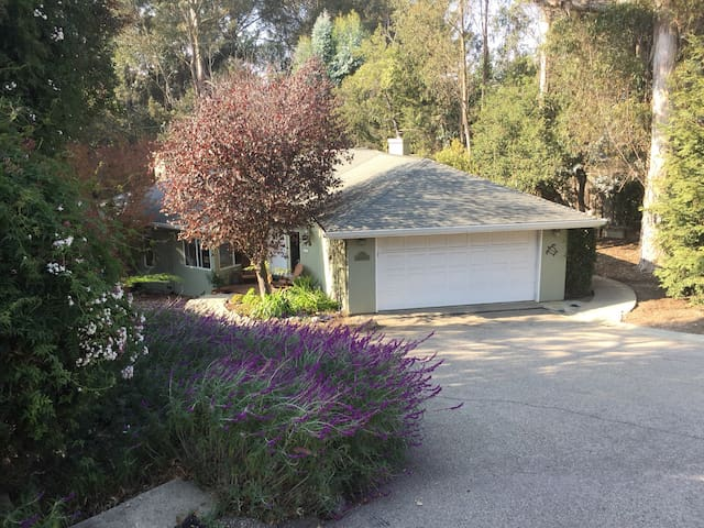 Deluxe Studio with Private Entrance near Capitola