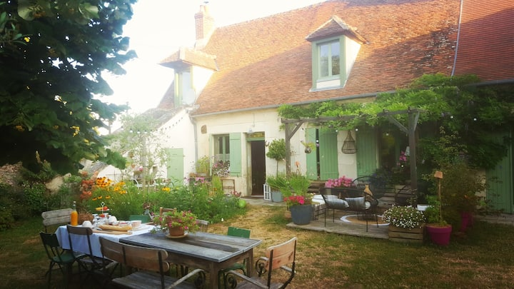 Country house close to Nevers