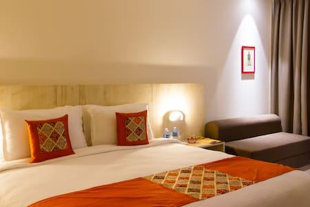 Luxury Rooms near Calangute Beach - Calangute