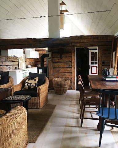 Colonial house Saaremaa