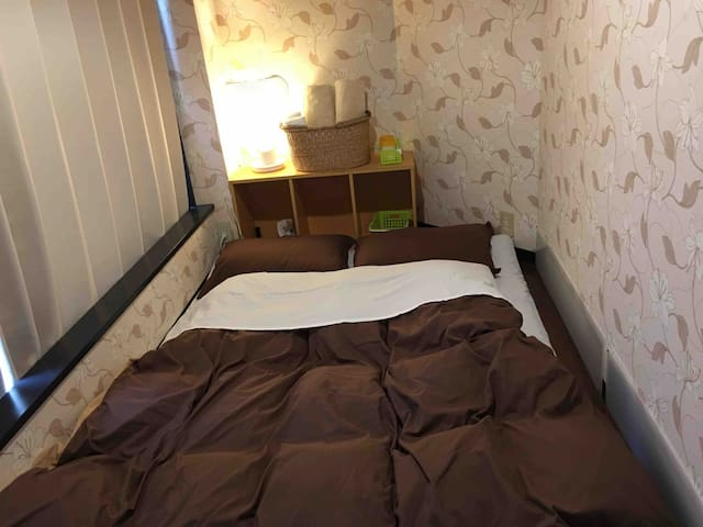 Special price Japanes inn near 2 subway free WiFi