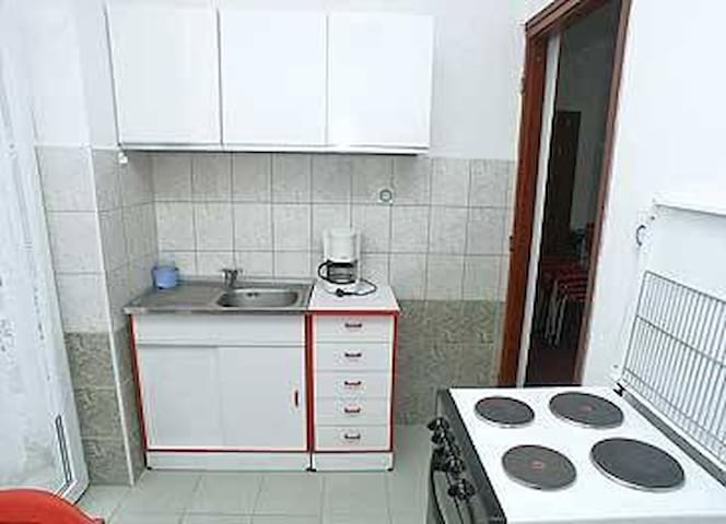 Room with terrace and sea view Selce, Crikvenica (S-2362-a) - Selce - Outros