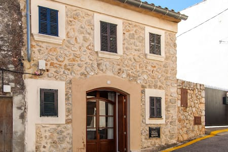 House Caimari. Cycling and Trekking - Caimari - Casa