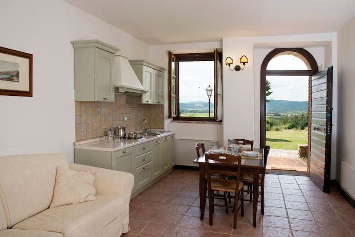 Apartment in the countryside in Perugia - Corciano