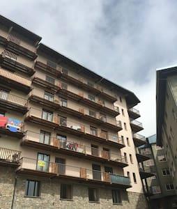 Apartamento con Wifi en el centro. (S206) - Byt