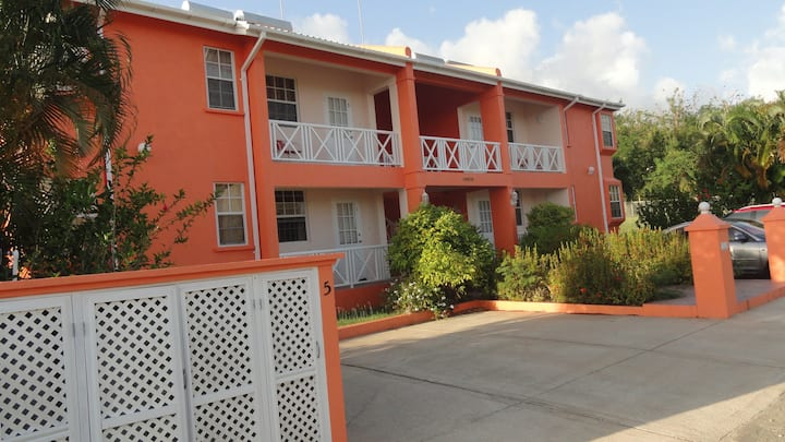 Portabelle Court,  Apartment 3