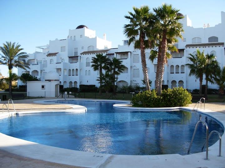Habitación en Costa Ballena (Rota)