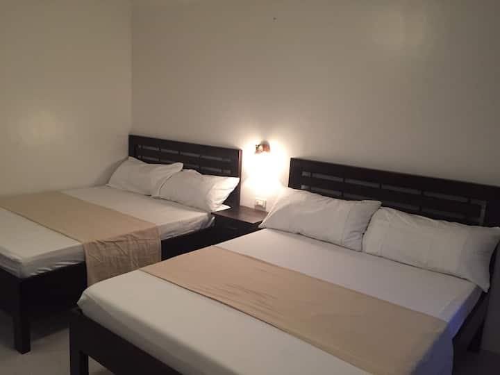 Vet's Farmville Resort (Room 2)