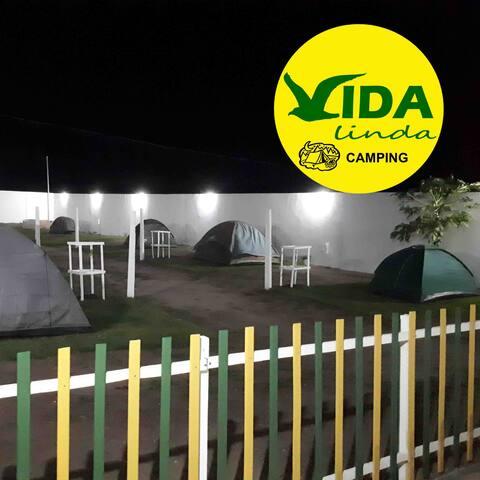 Vida Linda Camping - Do teu Jeito