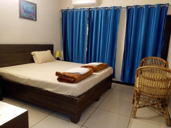 Hotel Arambol Arbour (Non Ac)