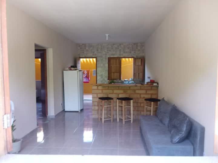 Residencial Vila Bela Terra 2