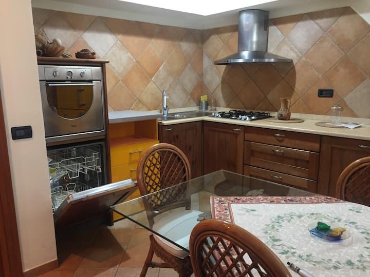 RAPALLO HOME  - CODICE CITRA 010046-LT-0071