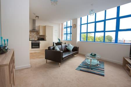 Hamilton Grace - Seraphina Apartment - Swindon - อพาร์ทเมนท์