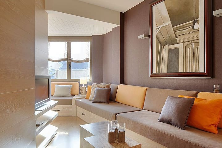 Apartamento Mauberme Suite by FeelFree Rentals