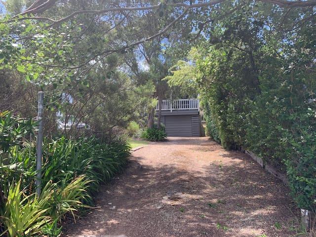 Rye Sanctuary