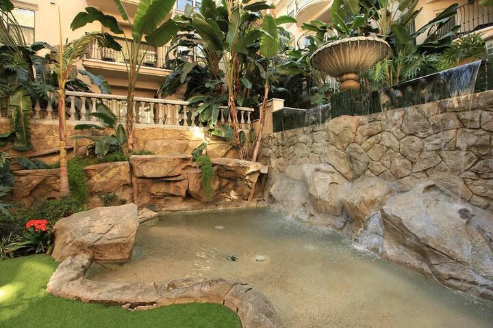 Resort Style 2 Bedroom