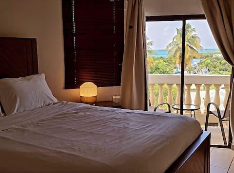 Caribbean View Apartment ,  La  parguera, lajas PR