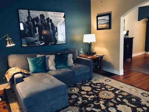 Near Eastside Charmer (townhome)