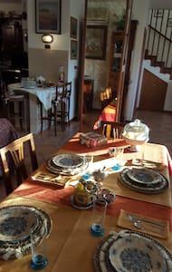villa emma - Penne - 住宿加早餐
