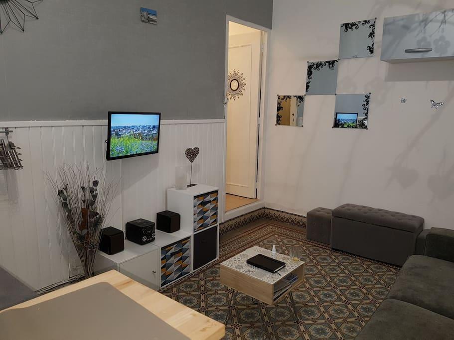 micro maison proche de la plage et des commerces micromaisons louer berck hauts de. Black Bedroom Furniture Sets. Home Design Ideas