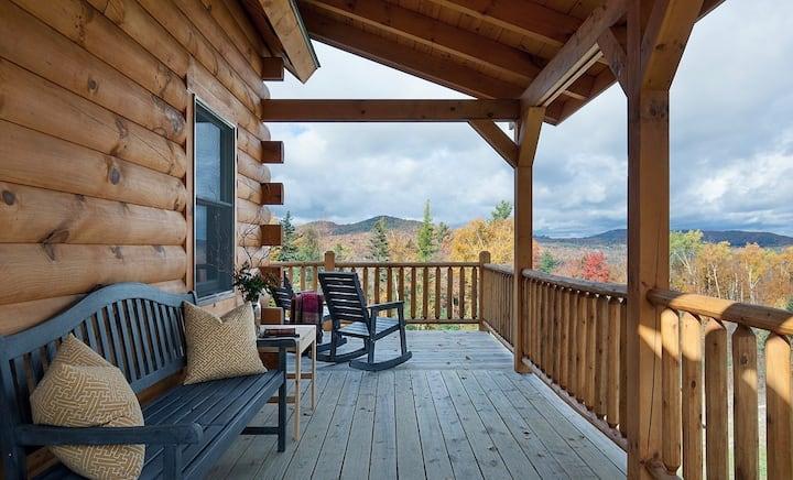 Bear Ridge Lodge