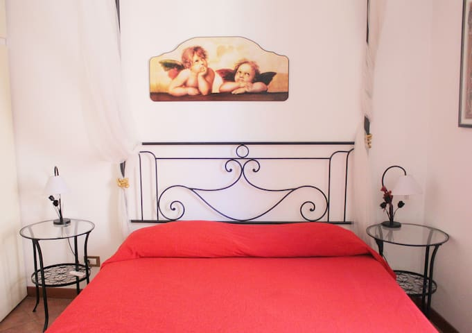 ROMAntic Rome Trastevere - Roma - Apartment