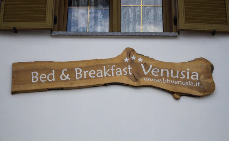 B&B Venusia