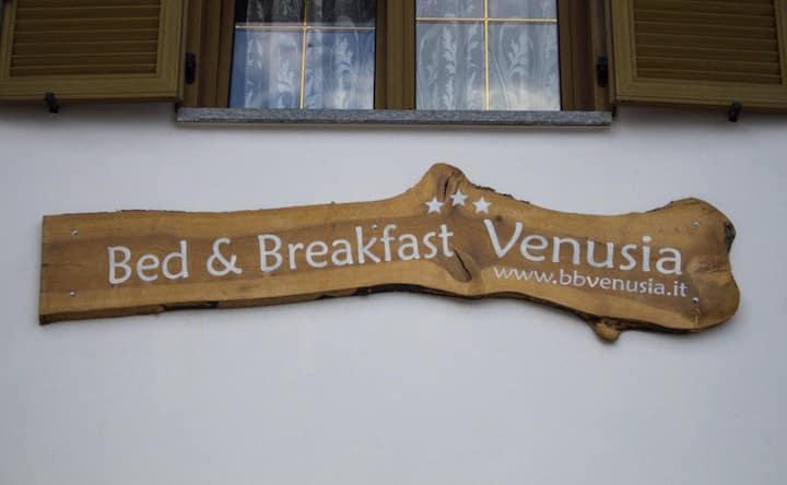 B&B Venusia