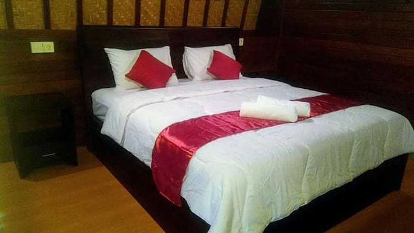 Nusa Penida Deluxe Room with Balcony