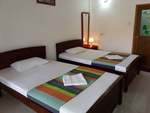 Cannel Side Guest House - Polonnaruwa - Guesthouse