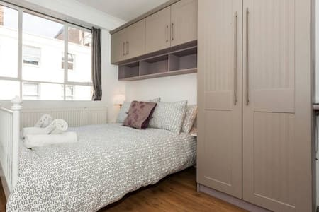 2F Double with Private Bathroom - London - Apartment